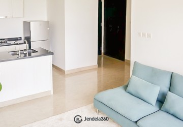 Branz BSD Apartment 2BR Fully Furnished