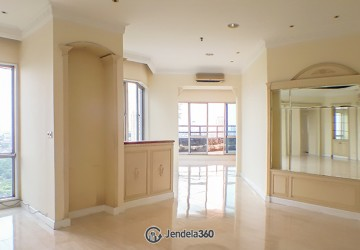 Wesling Kedoya Apartment 4+1BR Non Furnished