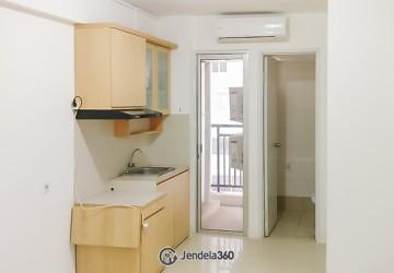 Bassura City Apartment 2BR Semi Furnished
