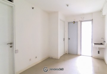 Bassura City Apartment 2BR Non Furnished