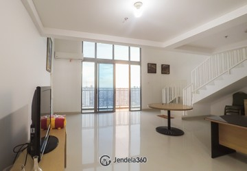 Neo Soho Residence 1BR Non Furnished