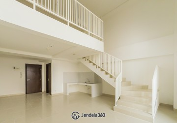 Neo Soho Residence 1BR View city