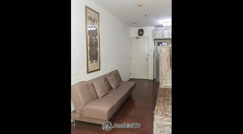 Living Room Cervino Village Apartment