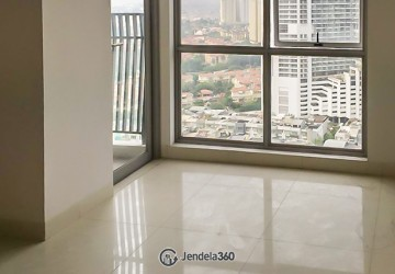 The Mansion Kemayoran Bougenville 2BR Semi Furnished