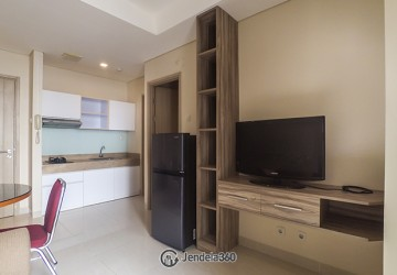 Elpis Residences Apartment 2BR Tower C