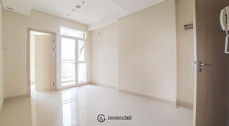 Living Room Elpis Residences Apartment Apartment