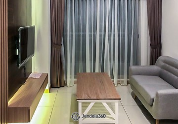 M-Town Residence Serpong 2BR View city