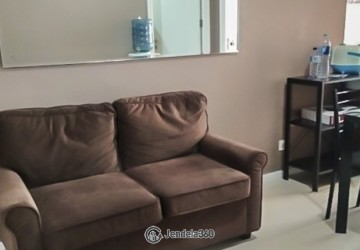 Parahyangan Residence 2BR View City