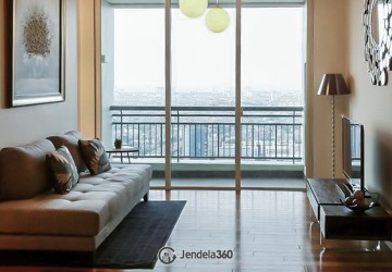 Central Park Apartment 2BR Tower Amandine