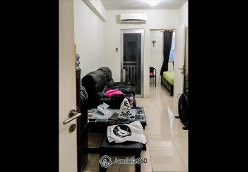 Pakubuwono Terrace 2BR Non Furnished