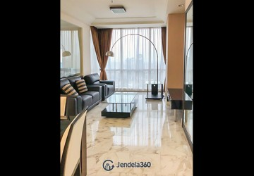 The Peak Apartment 3BR Fully Furnished