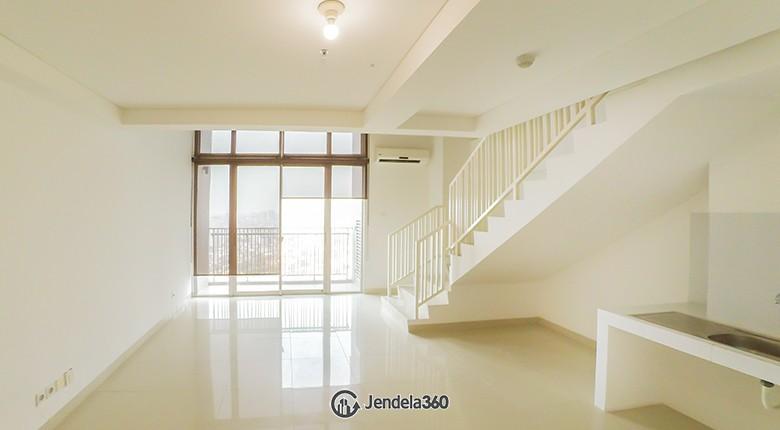 Living Room Neo Soho Residence Apartment
