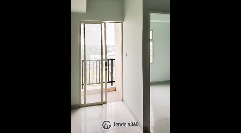 Living Room Apartemen Kota Ayodhya Apartment
