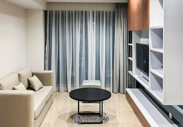 Branz BSD Apartment 2BR View city