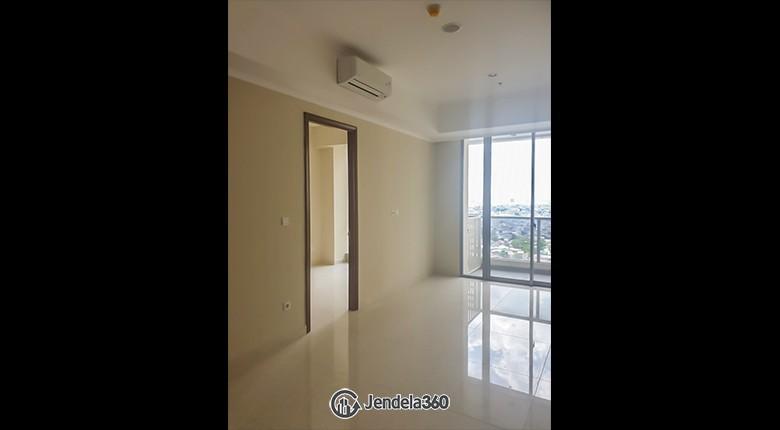 Living Room Taman Anggrek Residence