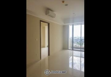 Taman Anggrek Residence 2BR View City