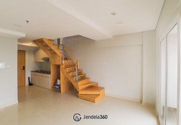 Maqna Residence 2BR View City