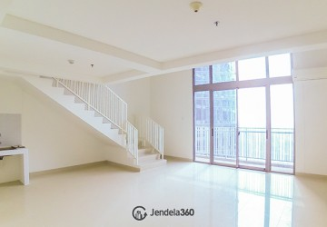Neo Soho Residence 1 BR View city