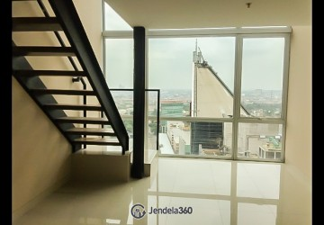 U Residence Karawaci 1BR Tower Biz Loft Tower (5)