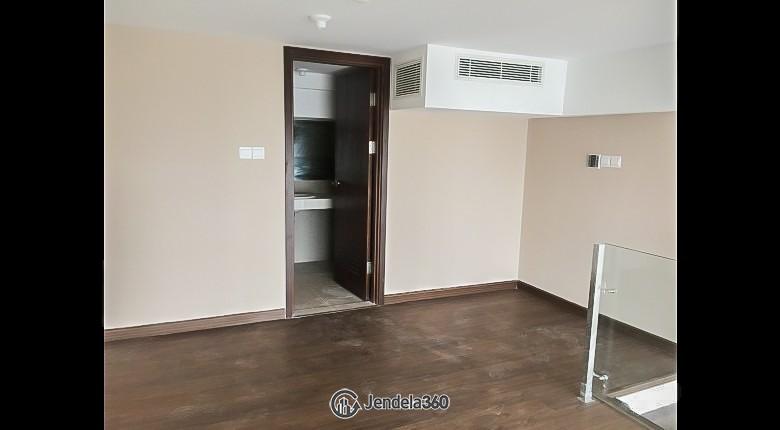 Living Room U Residence Karawaci Apartment