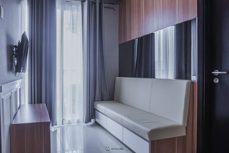 Living Room Puri Mansion