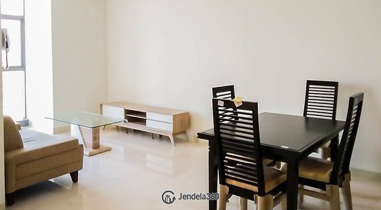 Living Room Lavenue Apartment