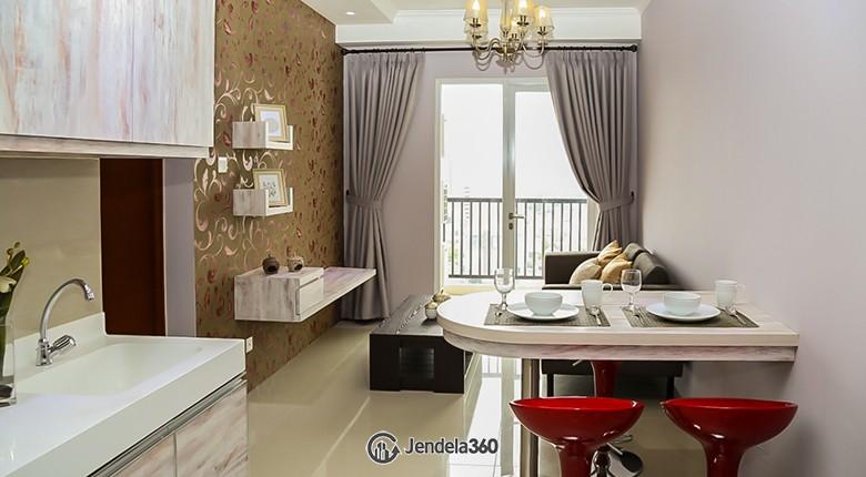 Living Room Signature Park Grande