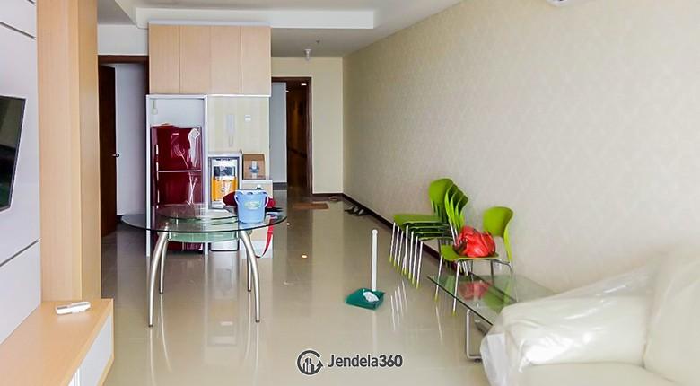 Living Room Condominium Green Bay Pluit SeaView