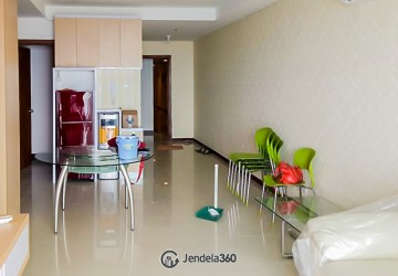 Green Bay Pluit Apartment 3BR View city
