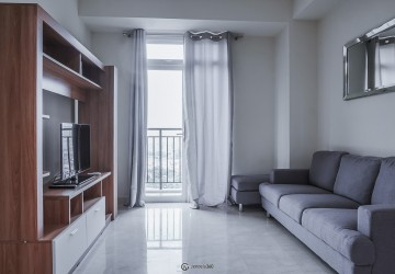 Puri Orchard Apartment 2BR Tower CH