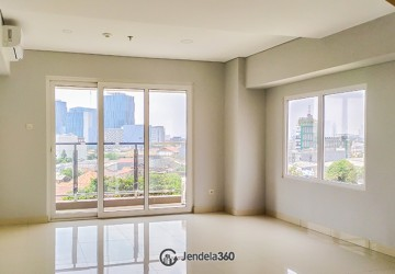 Maqna Residence 3+1BR Non Furnished