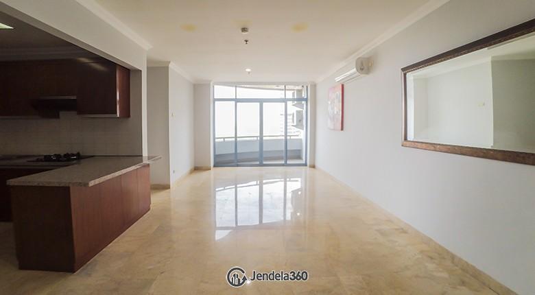Living Room Parama Apartment