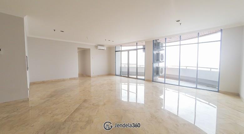 Living Room Parama Apartment Apartment