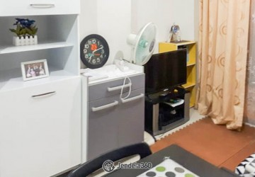 Cosmo Terrace - Thamrin City 2BR View city