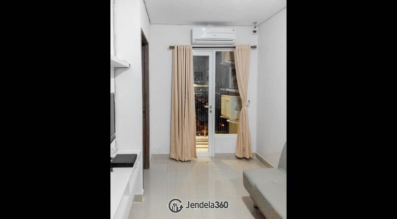 Living Room Sunter Icon Apartment