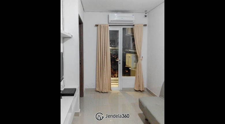 Living Room Apartemen Sunter Icon