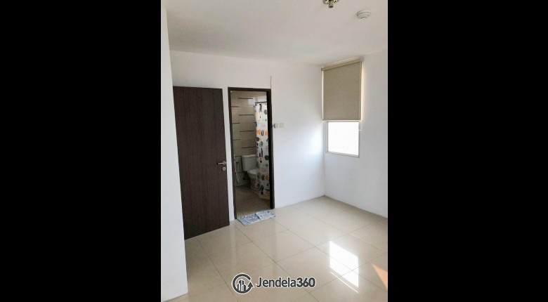 Living Room Pasar Baru Mansion Apartment Apartment