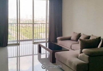 Lexington Residences 3BR Fully Furnished