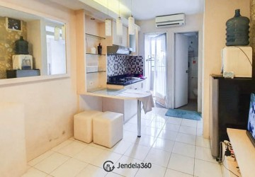 Kalibata City Apartment 2BR View City