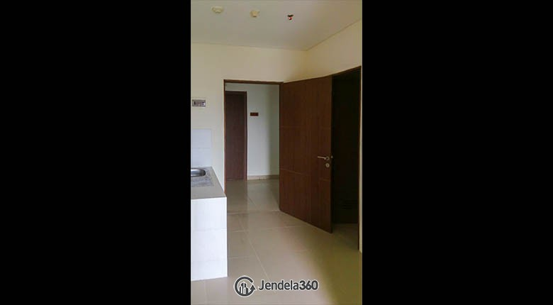 Living Room Northland Ancol Residence Apartment