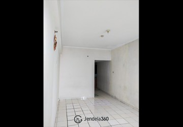 Puri Kemayoran Apartment Studio Semi Furnished