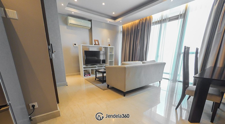 Living Room The Windsor