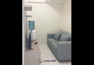 Menteng Square Apartment 2BR Fully Furnished