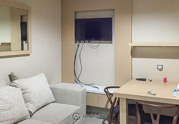 Tamansari Semanggi Apartment 1BR Fully Furnished