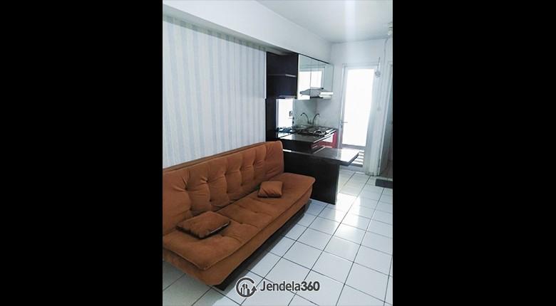Living Room Gading Nias Apartment Apartment