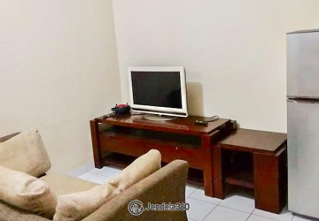 Taman Rasuna Apartment 1BR Fully Furnished