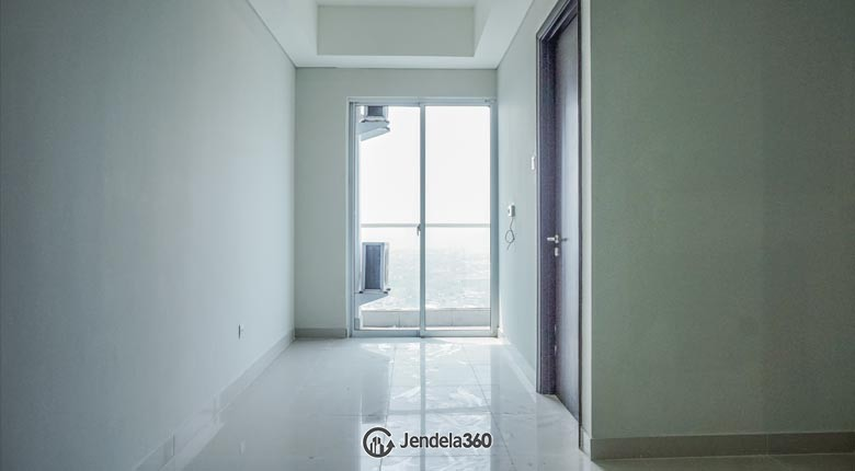 Living Room Apartemen Puri Mansion