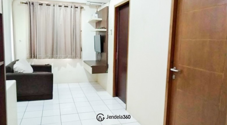 Living Room East Park Apartment