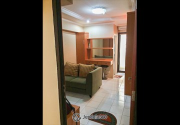 Kebagusan City Apartment 1BR View Pool