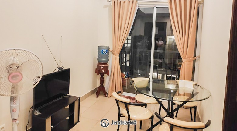 Living Room Saveria Apartment Apartment